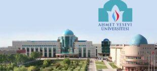 Ahmet Yesevi Üniversitesi Uzaktan Eğitim Yüksek Lisans